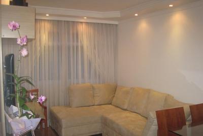 Apartamento Residencial À Venda, Mooca, São Paulo. - Ap3970