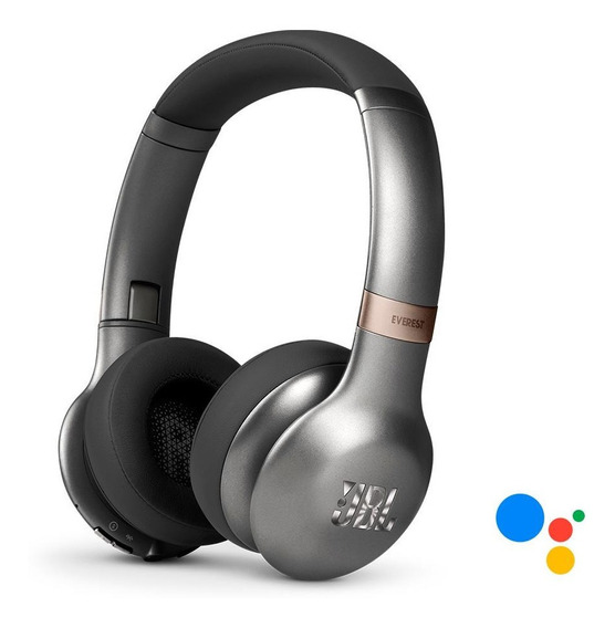 Headphone Jbl Everest V 310ga Bluetooth + Google Assistente