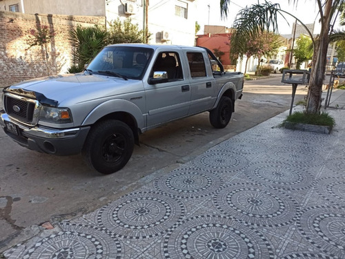 Ford Ranger 2008 Xl Plus 3.0