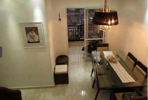 Cobertura Com 2 Dormitórios À Venda, 136 M² Por R$ 600.000,00 - Parque Independência - São Paulo/sp - Co0064
