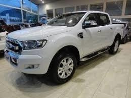 Ranger Limited 4x4 ( Diesel ) 2019 0km - Racing Multimarcas.