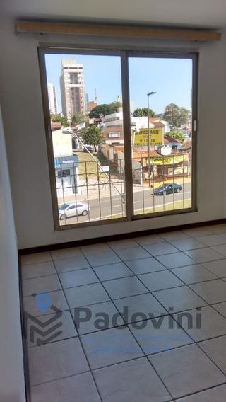 Apartamento Para Aluguel, 2 Dormitórios, Ed. Portal Das Nações - Bauru - 257