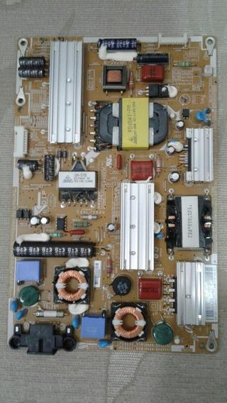 Placa Fonte Tv Samsung Un40d5000/40d5500/ Bn44-00423a