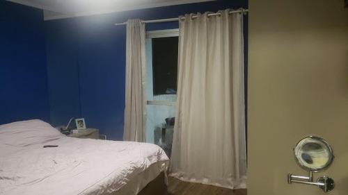 Apartamento Com 4 Dormitórios À Venda, 180 M² Por R$ 990.000,00 - Cidade Dutra - São Paulo/sp - Ap15850