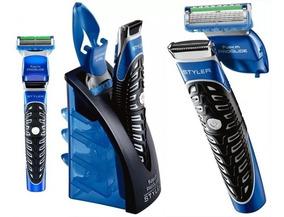 Barbeador Gillette Fusion Proglide 12x S/j