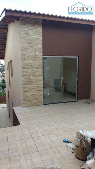 Casas À Venda Em Atibaia/sp - Compre A Sua Casa Aqui! - 1357438
