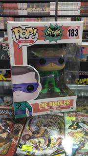 Funko Pop! The Riddler # 183