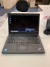 Notebook Lenovo X270 Seminovo