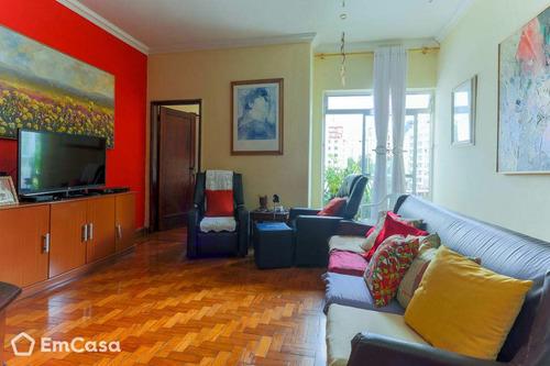 Imagem 1 de 10 de Apartamento À Venda Em São Paulo - 20449