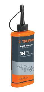 Aceite Multiusos 90 Ml. Truper 16712