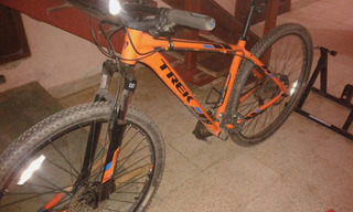 Bicicleta Mountain Bike