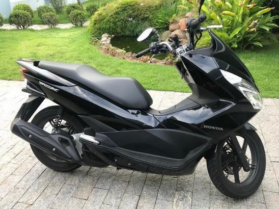 R$ 10.300 Linda Honda Pcx 150 2016 Único Dono Com 2000 Kmho