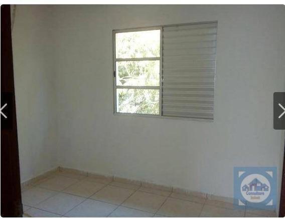 Apartamento Com 2 Dormitórios À Venda, 60 M² Por R$ 211.000,00 - Morro De Nova Cintra - Santos/sp - Ap3575