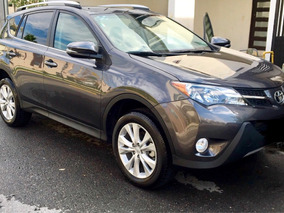 Toyota Rav4 2.5 Ltd Plinum L4 At 2015