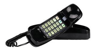 At Y T 210m Trimline Basico Telefono Con Cable Sin Alimentac
