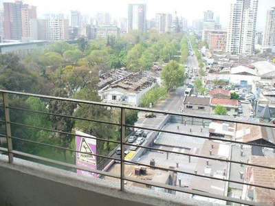 Departamento En Venta En Santiago