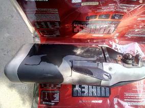 Ponteira Escapamento Z 750/2010