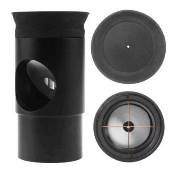 Colimador Cheshire Para Telescópios - Padrão 1,25