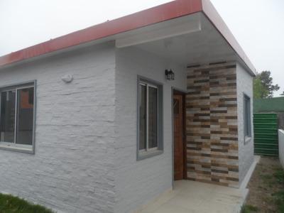 Alquilo. La Mejor Casa En El Pinar