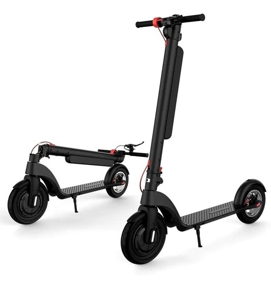 Monopatin Electrico Scooter X8 Boosted Plegable Olivos