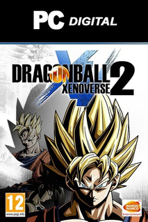 Dragon Ball Xenoverse 2 Pc Digital Torrbian