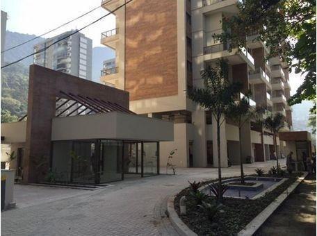 Apartamento Duplex Para Venda Em Rio De Janeiro, São Conrado, 2 Dormitórios, 2 Suítes, 3 Banheiros, 1 Vaga - Jjvintage_2-1025505