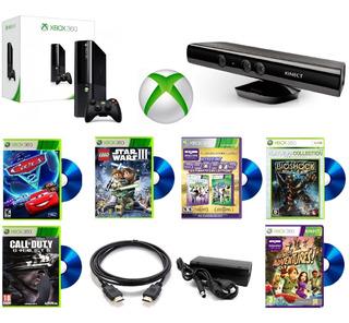 Xbox 360 Las Mejores Imperdibles 500gb De Outlet Imperdibles
