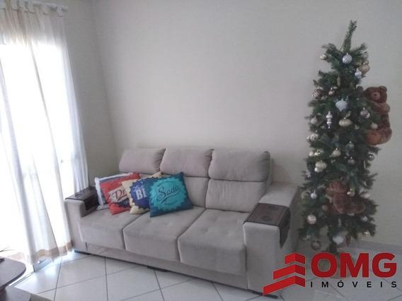Apartamento - Ap00833 - 31951713