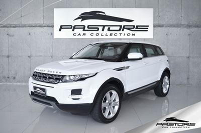 Land Rover Evoque Prestige Si4