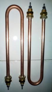Resistencias Electricas Tubulares.