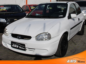 Chevrolet Corsa Hatch Wind Super 1.0 Efi 2p 2001
