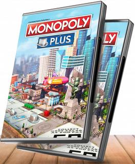 Random Steam Key + Monopoly Plus - Juego Pc Windows