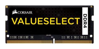 Memoria RAM 8 GB 1x8GB Corsair CMSO8GX4M1A2133C15