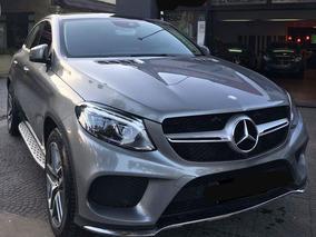 Mercedes Benz Clase Gle 3.0 Gle400 Sport Coupe 4matic 333cv