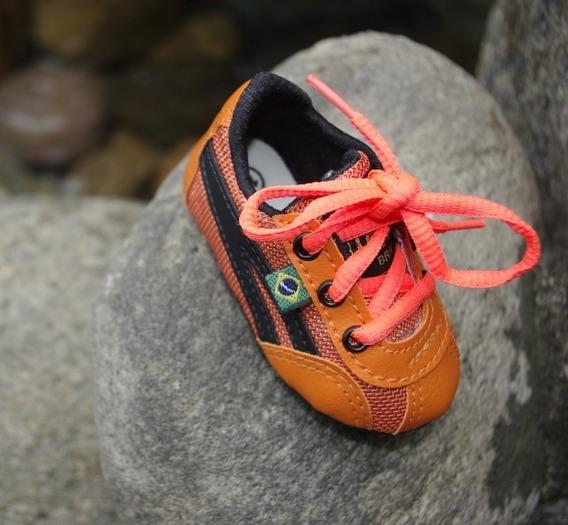 Calçados Infantis Taygra Brasil, Tamanho 24-34
