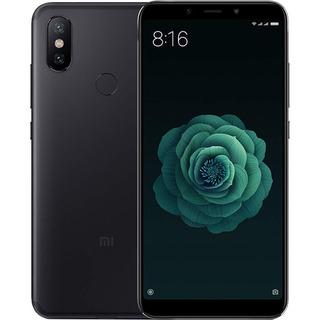 Celular Xiaomi Mi A2 64gb Global + Capinha E Película