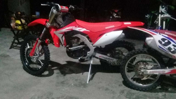 Honda Crf 250rx 2019 Enduro / Cross Country