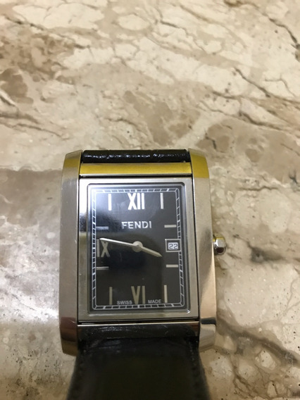 Relógio Fendi Pivotante Promoção Abaixei R$ 200
