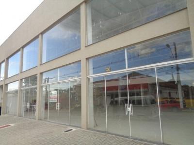 Sala Comercial - Centro - 115