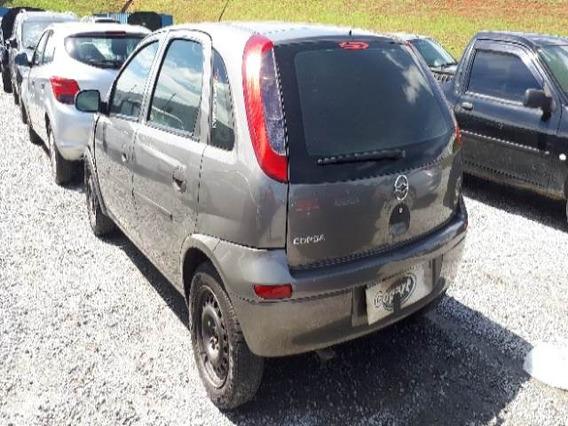 Sucata Corsa Hatch 2005 1.0 A Gasolina - Motor Câmbio Peças