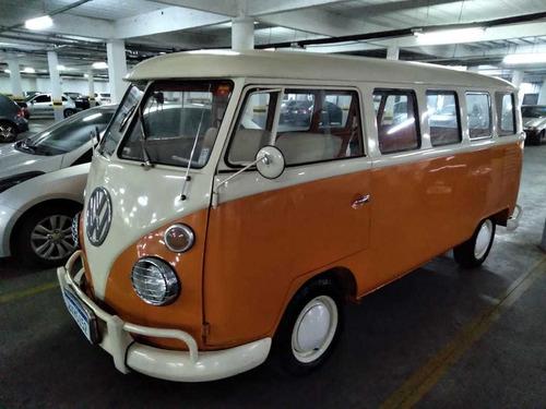 Imagem 1 de 1 de Volkswagen  1970