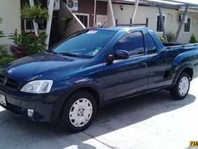 Chevrolet Montana Versión Sin Siglas - Sincronico