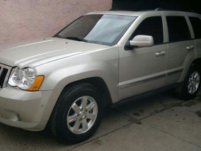Jeep Grand Cherokee 3.0 Limited Cdr