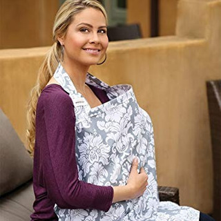 Cobertor De Lactancia Nuevo Marca Bebe Au Lait
