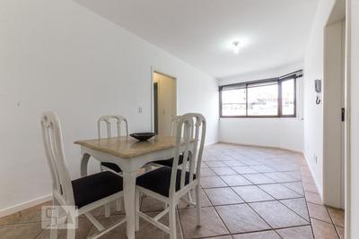 Apartamento No 11º Andar Com 2 Dormitórios E 1 Garagem - Id: 892936186 - 236186