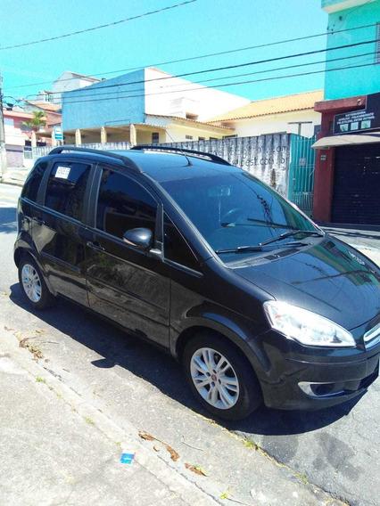 Fiat Idea 2013\14 1.4