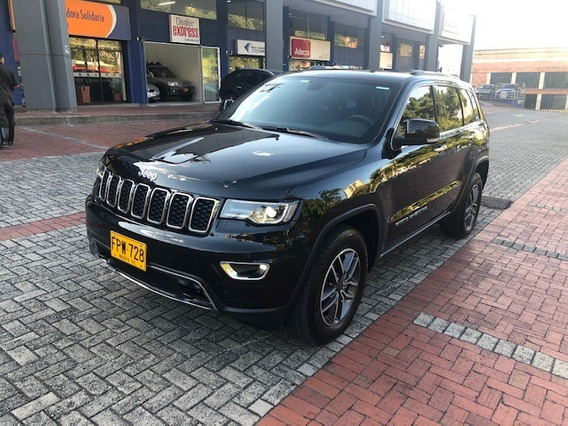Jeep Grand Cherokke Limited