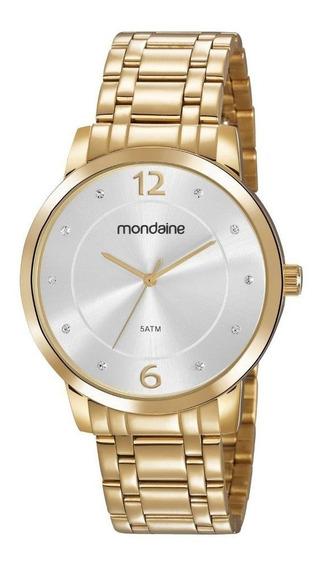 Relógio Mondaine Feminino Analógico 83467lpmvde2