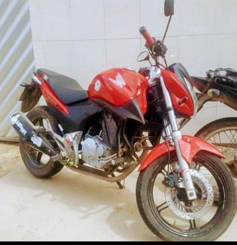 Imagem 1 de 2 de Honda 300 R