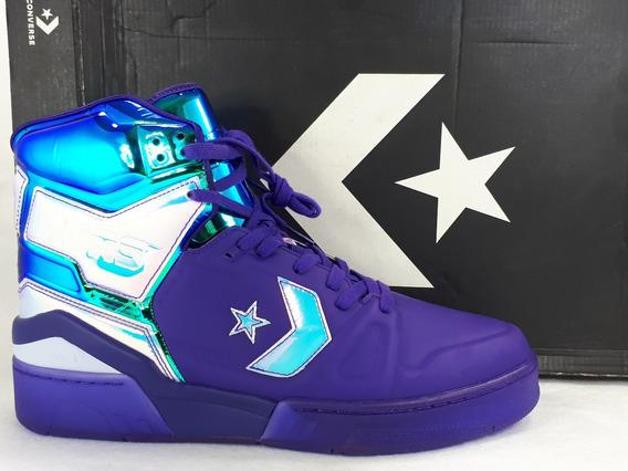 Tenis Converse Erx Impress Hi In Purple